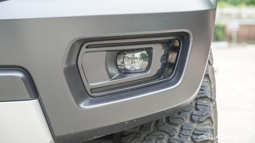 Ford Ranger Raptor 2.0L EcoBlue Exterior 015
