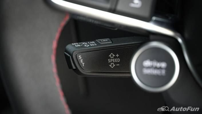 2021 Audi TT Coupé 45 TFSI quattro S line Interior 007