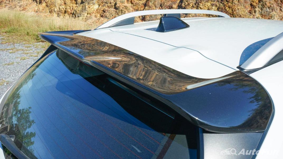 2019 Subaru XV GT Edition Exterior 024