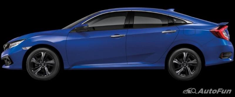 ฮอนด้า Honda Civic ฮอนด้า ซีวิค