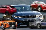 Top 5 รถใหม่ที่ทีมงาน Autofun ลองขับแล้วชอบสุดแห่งปี มีทั้งยี่ห้อญี่ปุ่น ยุโรป และจีนมาครบ