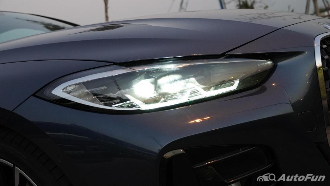 2020 BMW 4 Series Coupe 2.0 430i M Sport Exterior 017
