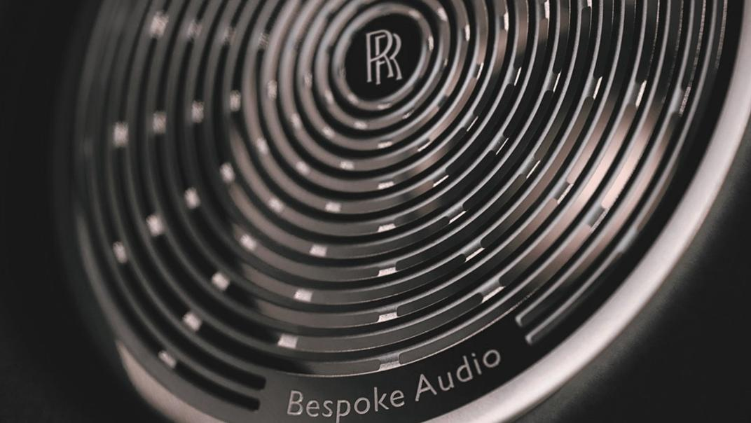 Rolls-Royce Wraith 2020 Interior 003