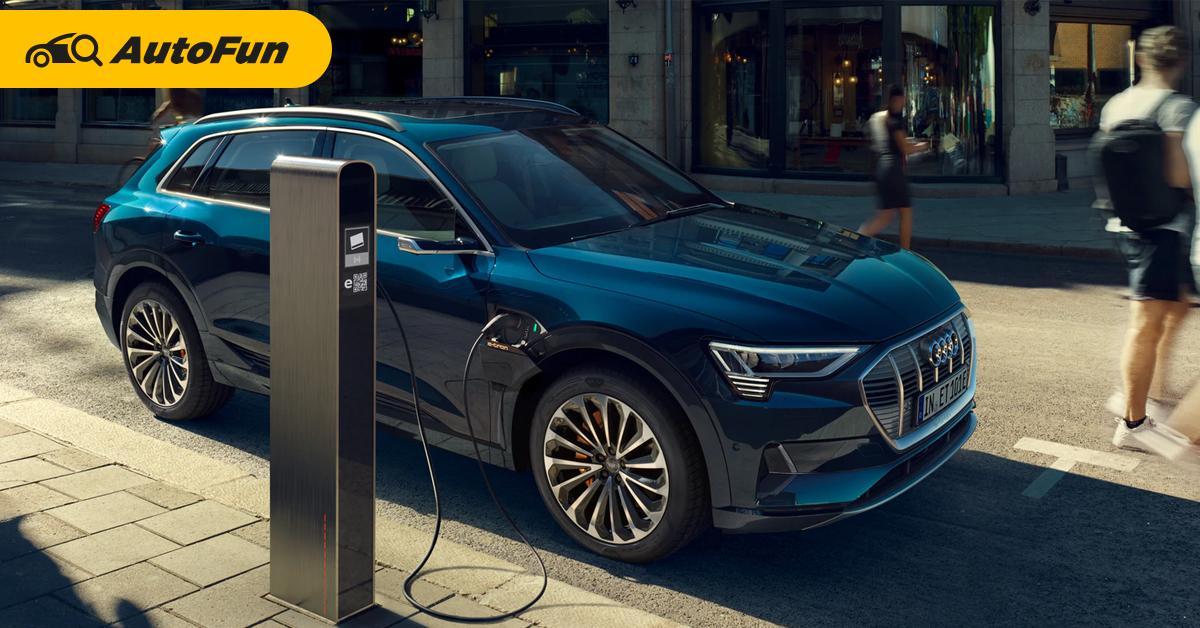 นอร์เวย์ผงาดชาติแรกยอดขายรถพลังไฟฟ้าแซงรถเครื่องยนต์สันดาป – แล้วเมืองไทยล่ะ? 01