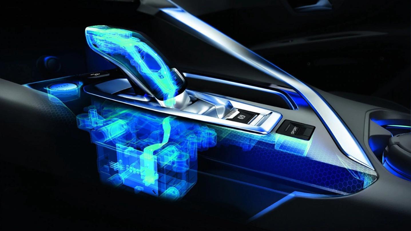 Peugeot 5008 2020 Interior 005