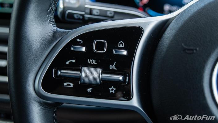 2021 Mercedes-Benz GLE-Class 350 de 4MATIC Exclusive Interior 004
