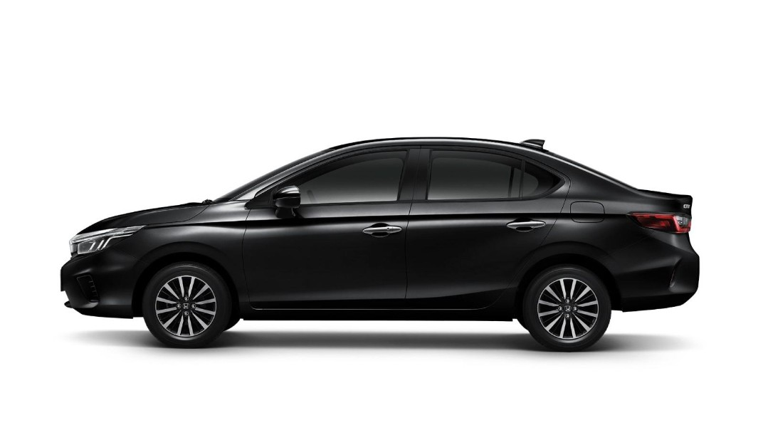 Honda City 2020 Others 001