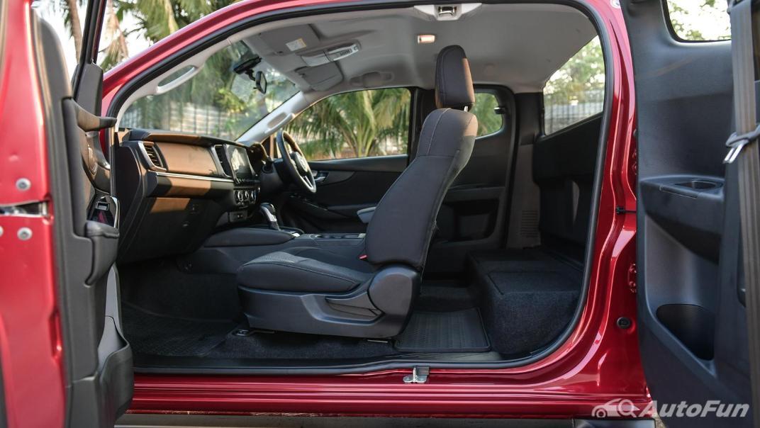 2021 Mazda BT-50 Pro Freestyle Cab 1.9 S Hi-Racer 6AT Exterior 011
