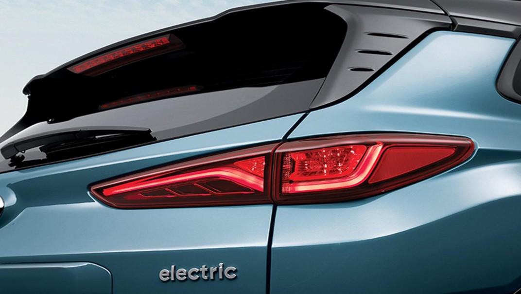 Hyundai Kona 2020 Exterior 004