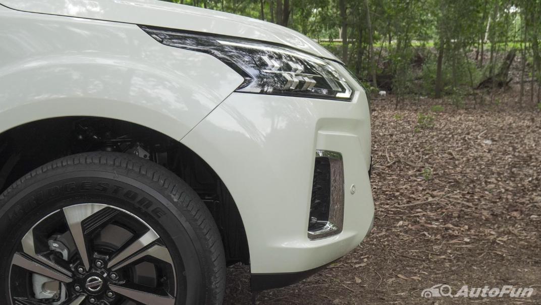 2021 Nissan Terra 2.3 VL 4WD Exterior 014