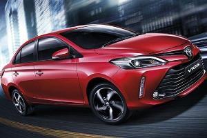 เทียบสเปก 2019 Toyota Vios รถที่ถูกลืมกับเจ้าตลาด 2020 Honda City