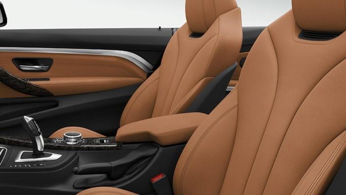 BMW 4-Series-Convertible 2020 Interior 005