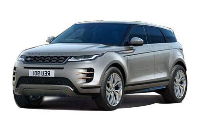 2020 Land Rover Range Rover Evoque 1.5L SE