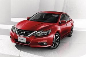 Review: Nissan Teana ซีดานดีไซน์หรู
