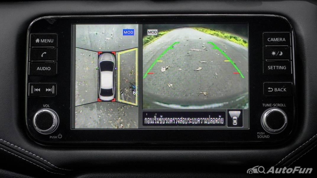 2021 Nissan Almera 1.0L Turbo V Sportech CVT Interior 009