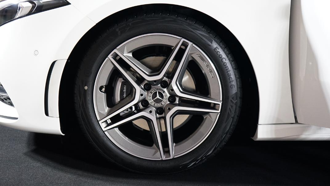 2021 Mercedes-Benz A-Class A 200 AMG Dynamic Exterior 034