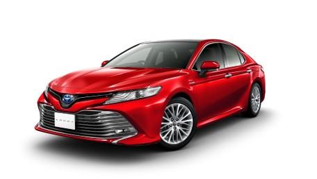 ราคา 2020 Toyota Camry 2.5HV ใหม่ สเปค รูปภาพ รีวิวรถใหม่โดยทีมงานนักข่าวสายยานยนต์ | AutoFun