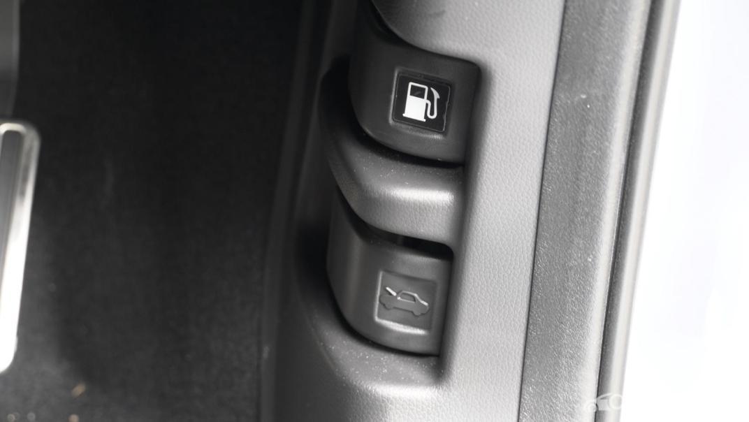 2021 Honda City Hatchback e:HEV RS Interior 018