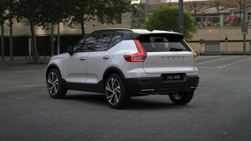 เปรียบเทียบข้อดีข้อเสีย Volvo XC40 ก่อนเป็นเจ้าของ 02