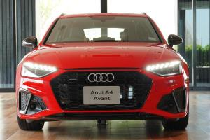 พาชมคันจริง 2020 Audi A4 Avant ไมเนอร์เชนจ์ ราคา 3.399 ล้านบาท เจาะสเปคเปลี่ยนเยอะทั้งคัน