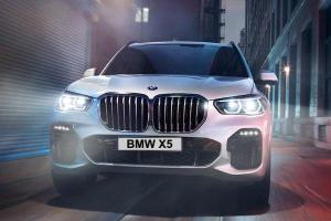 BMW X5 เอสยูวีหรูดีไซน์ยุโรปประกอบในไทย ถูกลงกว่าเดิม 1 ล้านบาท เหลือผ่อนเท่าไร