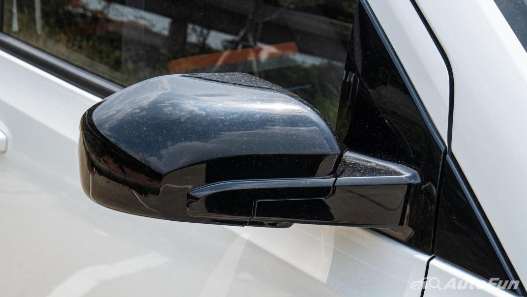 2020 Wuling Mini EV Exterior 031