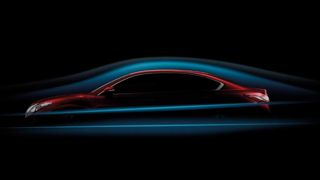 Nissan Teana Public 2020 Exterior 003