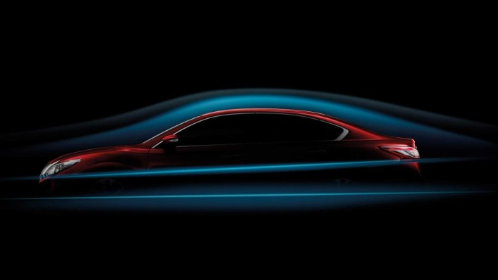 Nissan Teana 2020 Exterior 003