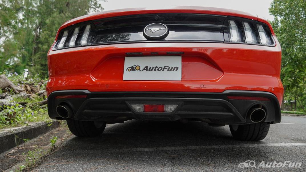2020 Ford Mustang 2.3L EcoBoost Others 017