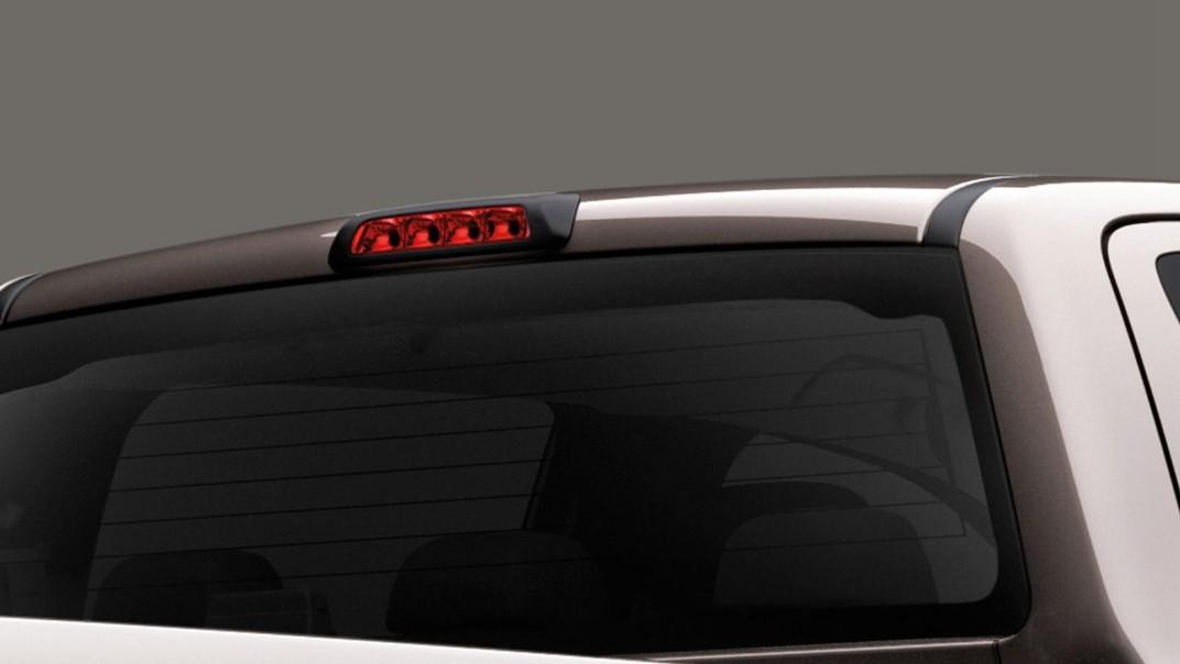 Mazda BT-50 Pro Double Cab Public 2020 Exterior 008