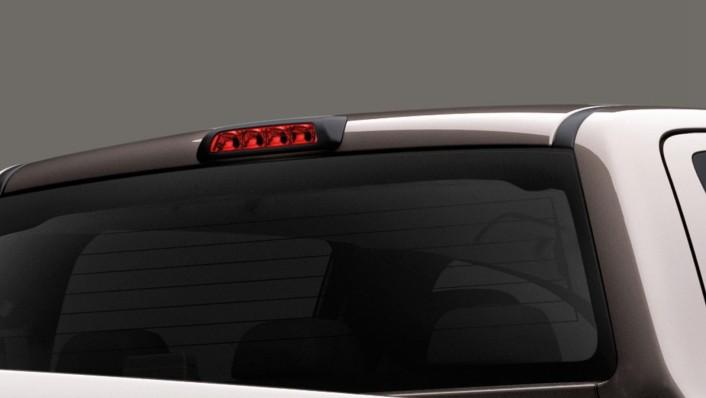 Mazda BT-50 Pro Double Cab 2020 Exterior 008
