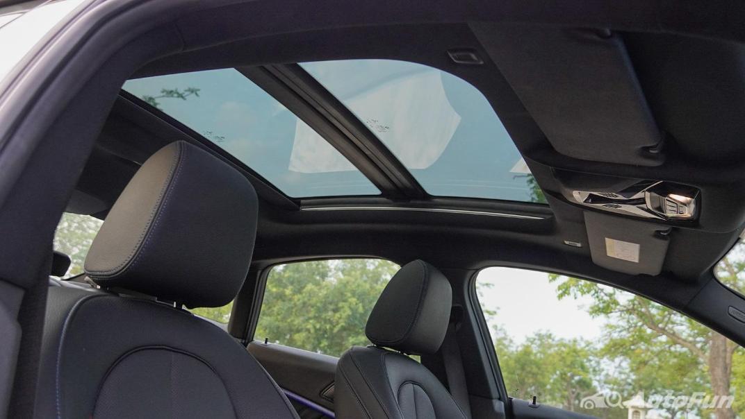 2021 BMW 2 Series Gran Coupe 220i M Sport Interior 066