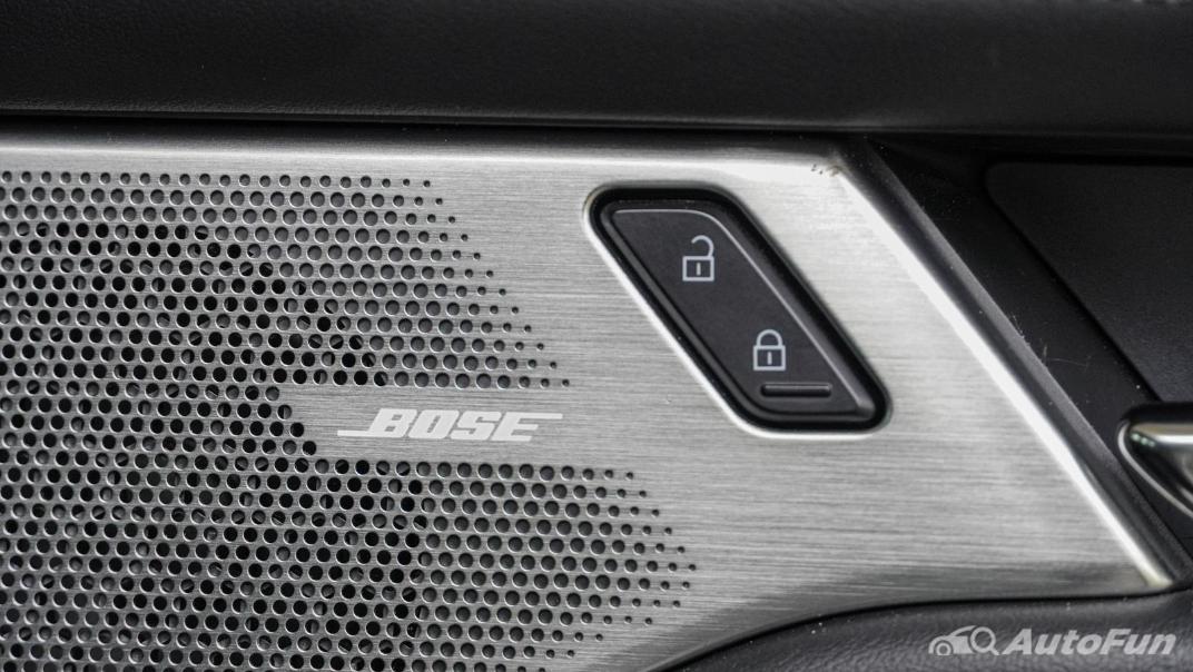 2020 Mazda 3 Fastback 2.0 SP Sports Interior 057
