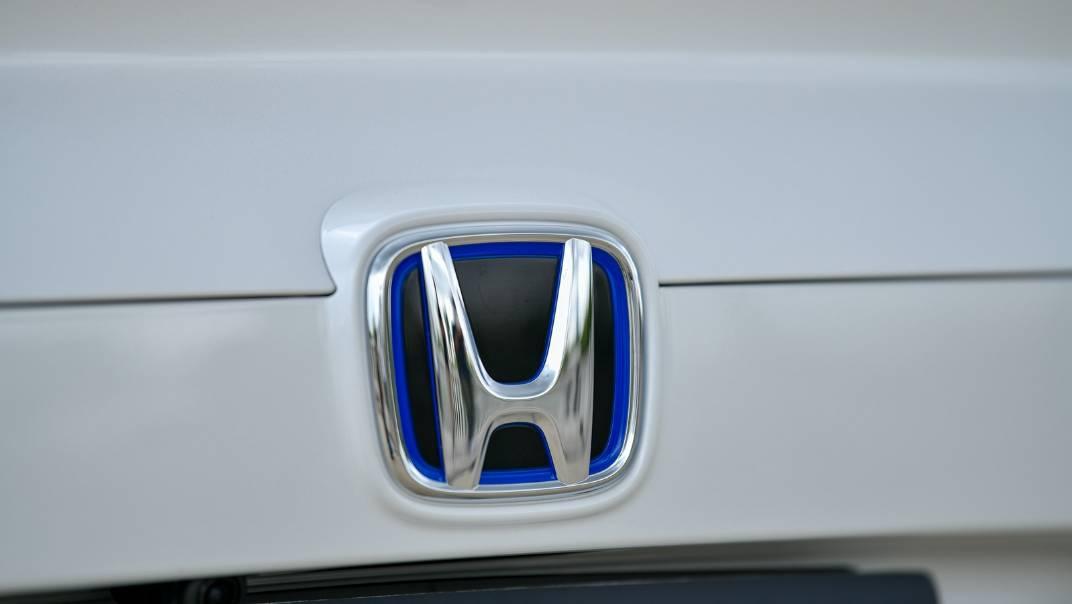 2021 Honda Accord 2.0L e:HEV EL+ Exterior 066