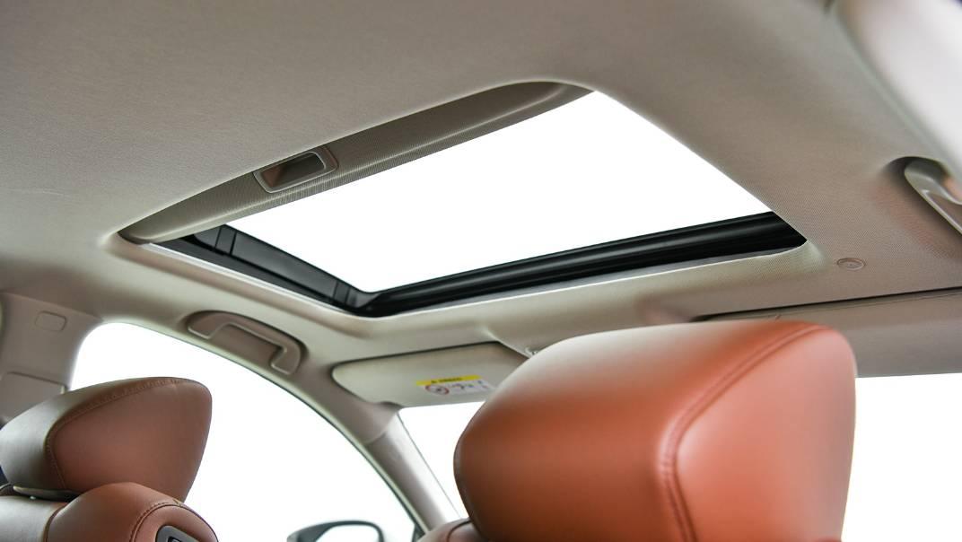 2021 Honda Accord 2.0L e:HEV EL+ Interior 055
