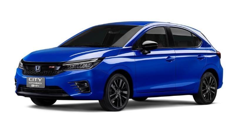 2021 Honda City e:HEV ทำยอดขาย 2,200 คัน ได้ตั้งแต่ครึ่งแรกของปี 64 เขามีอะไรดีกัน 02