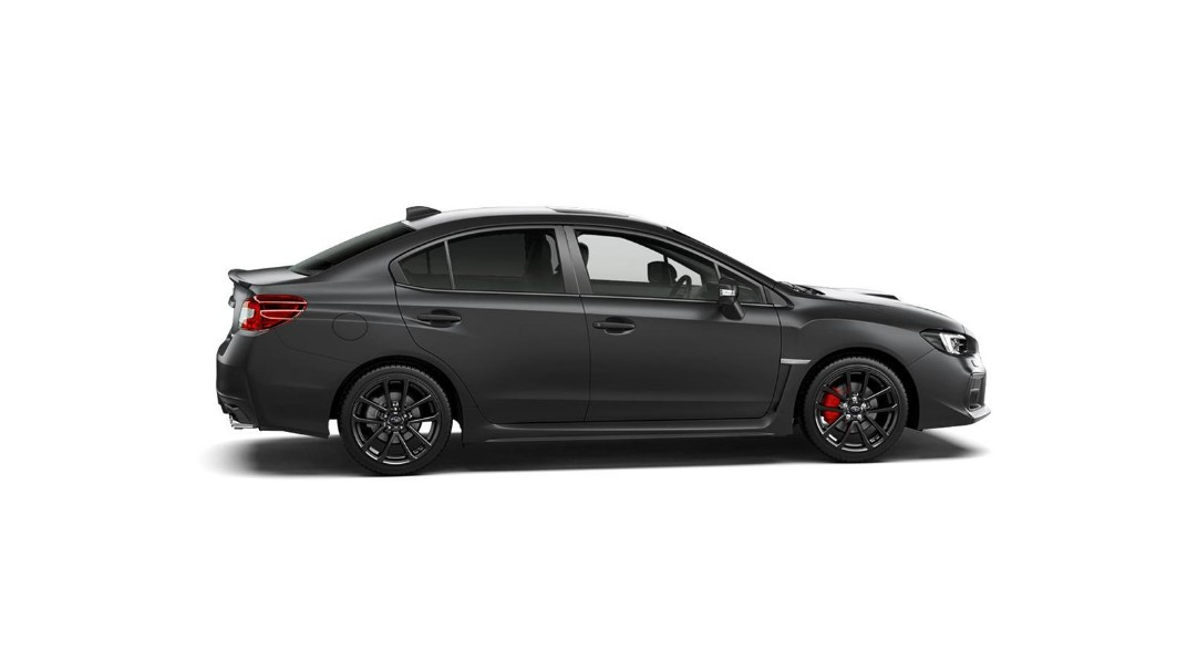 Subaru Wrx Public 2020 Exterior 004