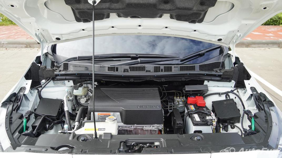 2020 Nissan Leaf Electric Others 005