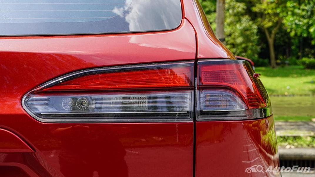 2020 Toyota Corolla Cross 1.8 Hybrid Premium Safety Exterior 019