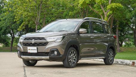 2021 Suzuki XL7 1.5 GLX ราคารถ, รีวิว, สเปค, รูปภาพรถในประเทศไทย   AutoFun