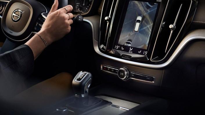 Volvo V60 2020 Interior 003