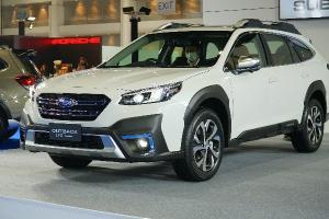 2021 Subaru Outback เคาะราคาเทียบชั้นรถยุโรป ขอโทษทีที่ขาย 1.7 ล้านไม่ได้