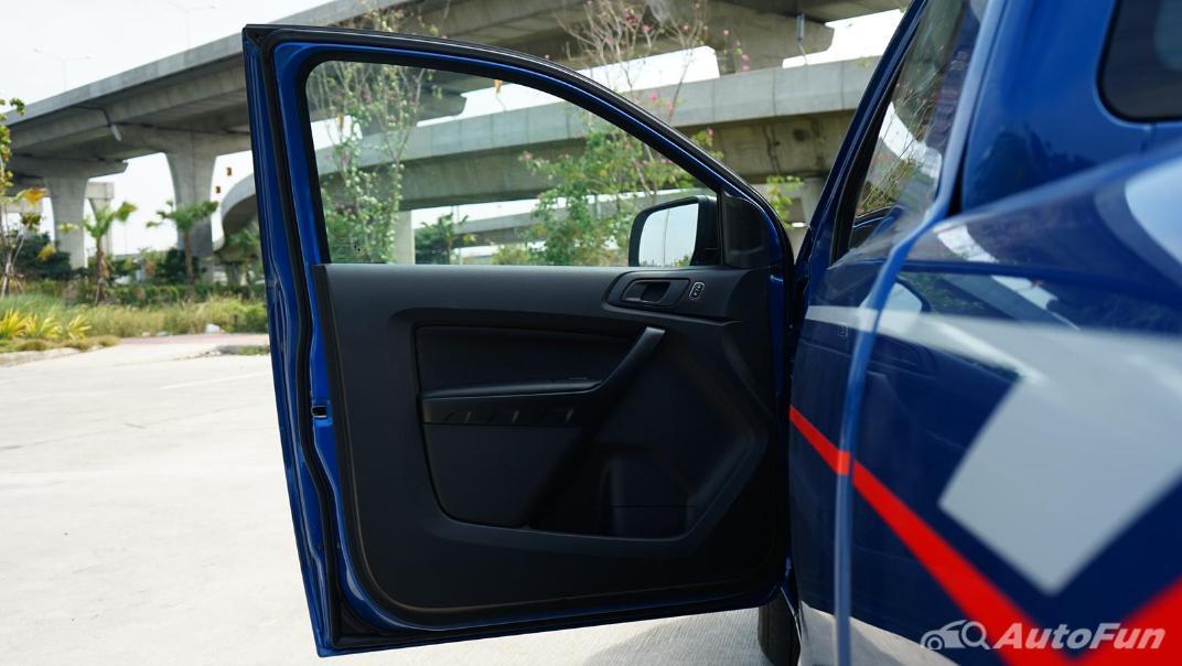 2021 Ford Ranger XL Street Interior 035