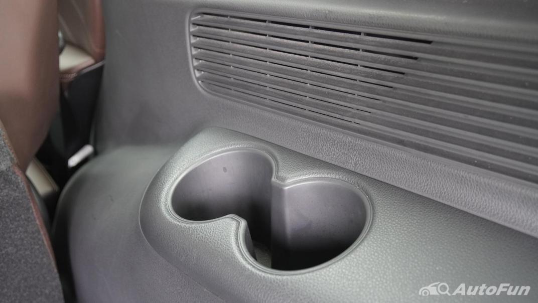 2020 Mitsubishi Pajero Sport 2.4D GT Premium 4WD Elite Edition Interior 067