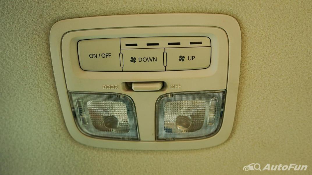 2020 Mitsubishi Triton Double Cab 4WD 2.4 GT Premium 6AT Interior 039
