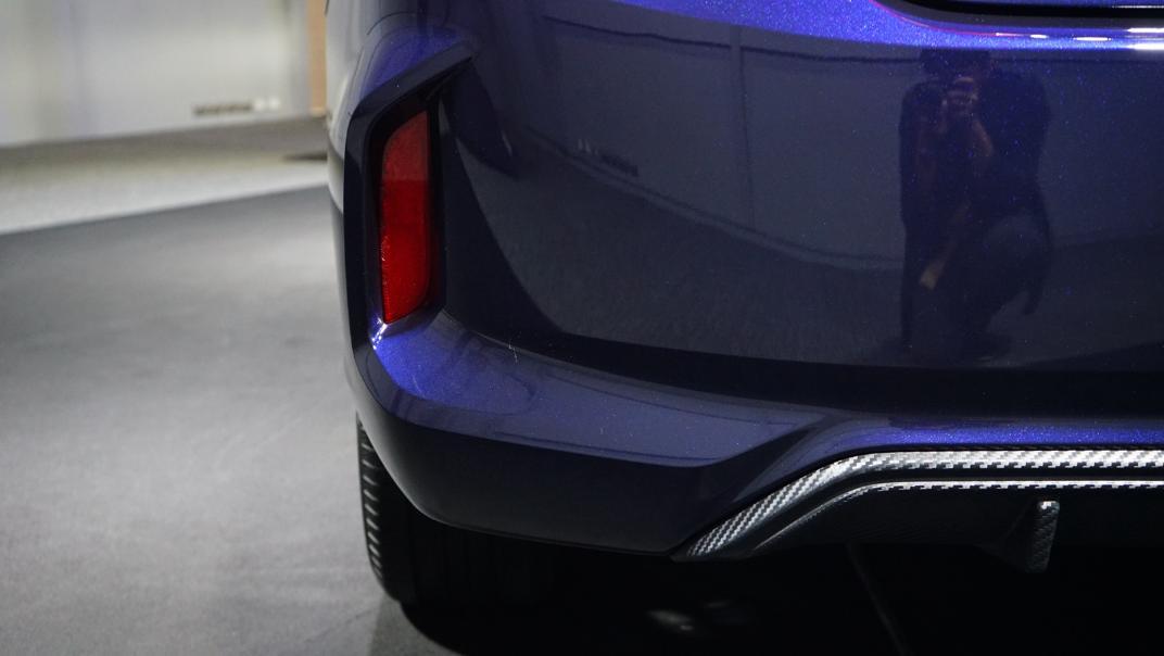 2021 Honda City e:HEV RS Exterior 081