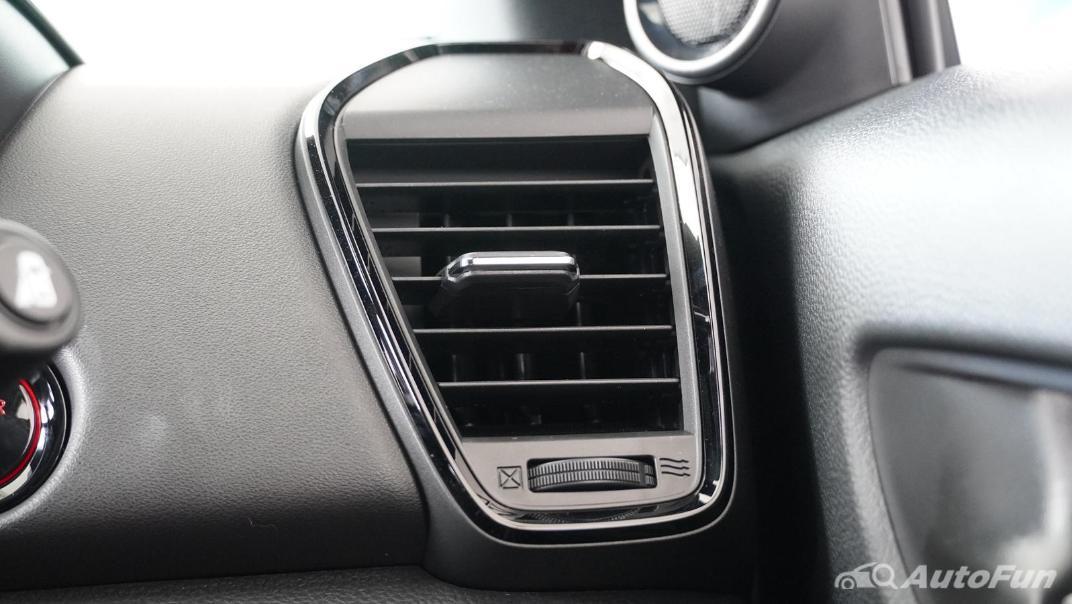 2021 Honda City Hatchback e:HEV RS Interior 075