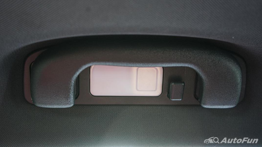 2020 MG HS 1.5 Turbo X Interior 066