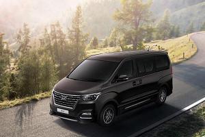 2019 Hyundai H1 จุดเด่นกลบจุดด้อย? รถอเนกประสงค์ 11 ที่นั่ง