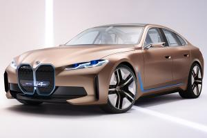 'รถไฟฟ้าทุกคันในปัจจุบันดูเหมือนกันไปหมด' นายใหญ่ BMW ย้ำต้องสร้างความแตกต่างเมื่อเวลามาถึง